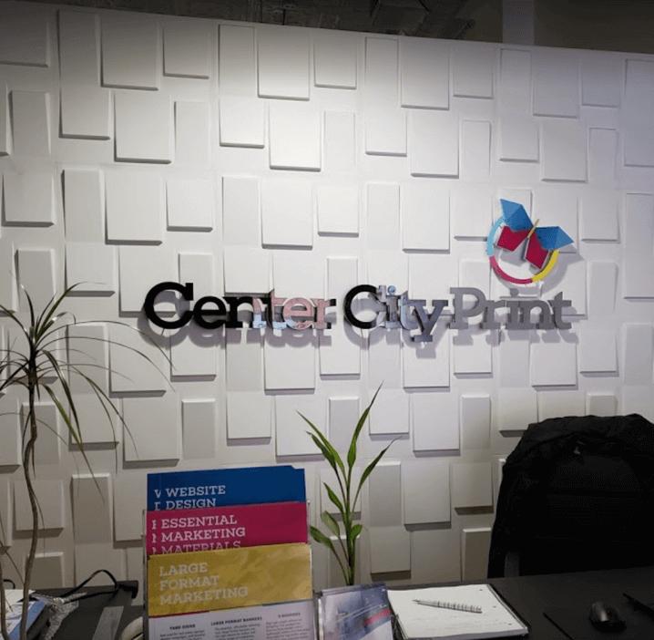 Center City Print